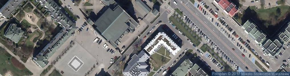 Zdjęcie satelitarne Amko dla dzieci