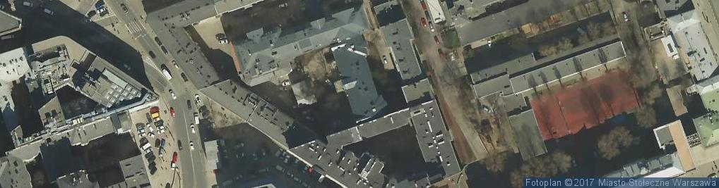 Zdjęcie satelitarne Andrzej Kaźmierczak Profi