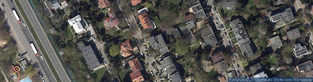 Zdjęcie satelitarne Anna Maruszeczko
