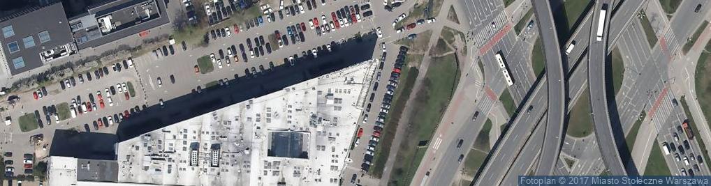 Zdjęcie satelitarne Antykwariat Nadine