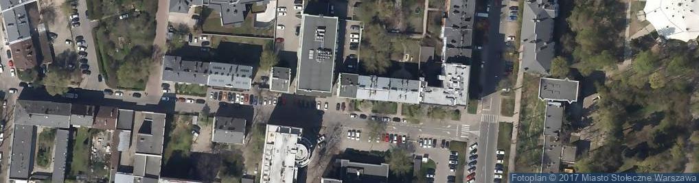 Zdjęcie satelitarne Ap System