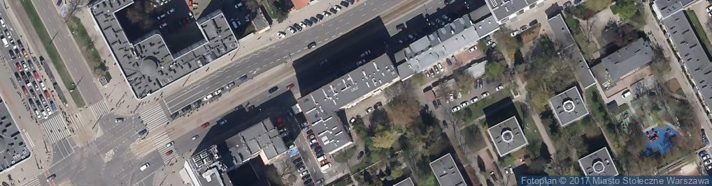 Zdjęcie satelitarne Apa Farmacja