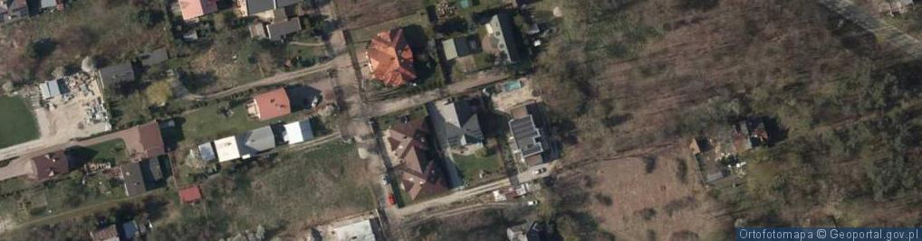 Zdjęcie satelitarne Aqua Instal