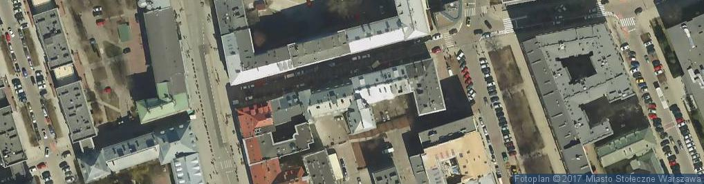 Zdjęcie satelitarne Arima Holding