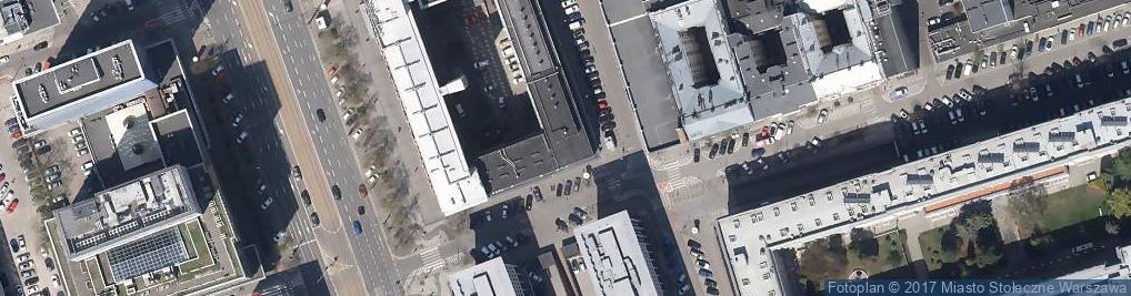 Zdjęcie satelitarne Artcom