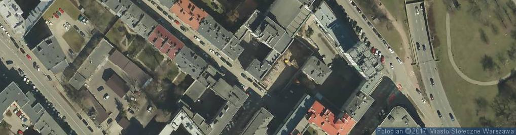 Zdjęcie satelitarne ASA