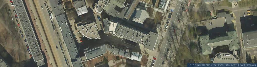 Zdjęcie satelitarne Ascot Invest