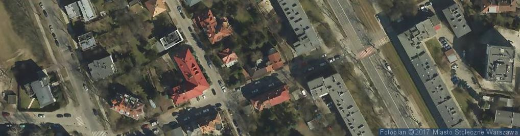 Zdjęcie satelitarne Aspect