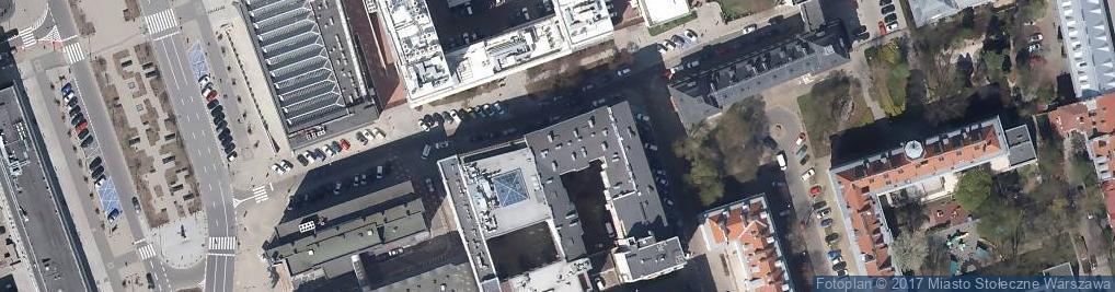 Zdjęcie satelitarne Atego w Likwidacji