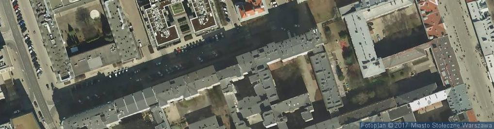 Zdjęcie satelitarne Attk For Jalusi Szawłowski T Fuk z
