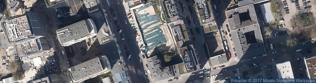 Zdjęcie satelitarne Austria Dent Center