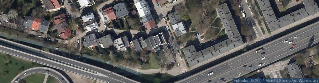 Zdjęcie satelitarne Awexim Narzędzia Skrawające