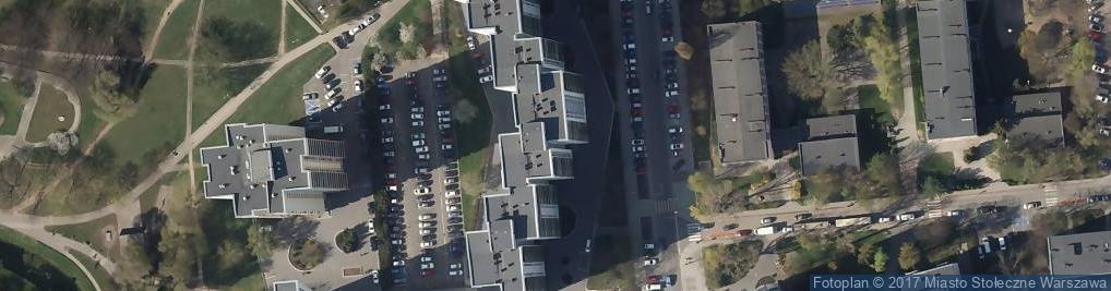 Zdjęcie satelitarne Barka Tłumacz Francuskiego