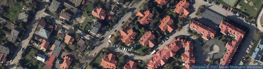 Zdjęcie satelitarne Biovis Dominik Pasterski