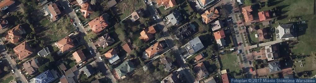 Zdjęcie satelitarne Boro-Piotr Borkowski