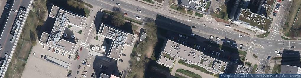Zdjęcie satelitarne Bugas S.C.