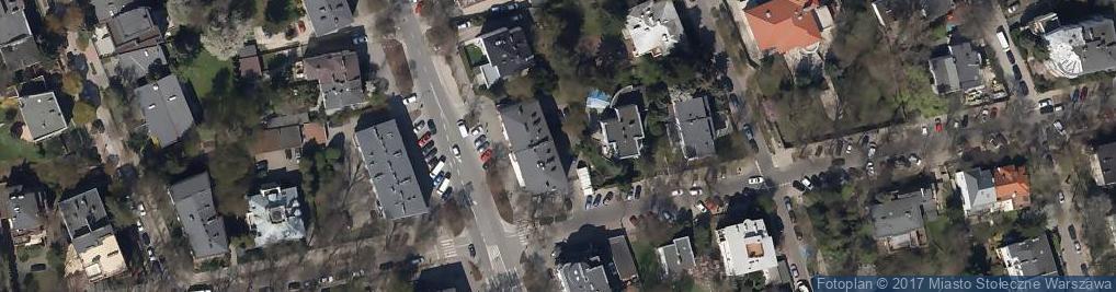 Zdjęcie satelitarne Cosmax