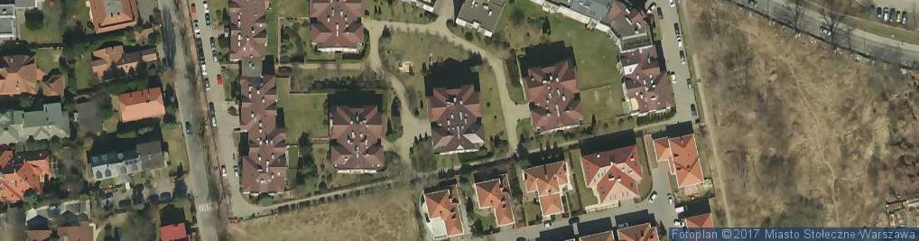 Zdjęcie satelitarne CUBE