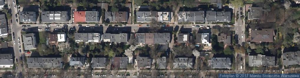 Zdjęcie satelitarne DAAD