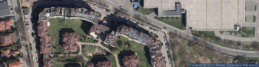 Zdjęcie satelitarne Dariusz Karnaszewski - Działalność Gospodarcza