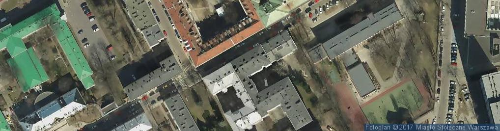 Zdjęcie satelitarne David Canca Bacerra