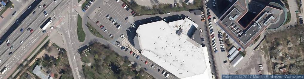 Zdjęcie satelitarne Decoratum