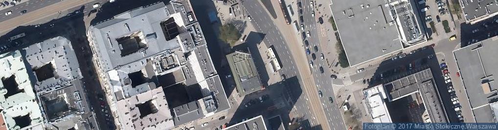Zdjęcie satelitarne Diataza