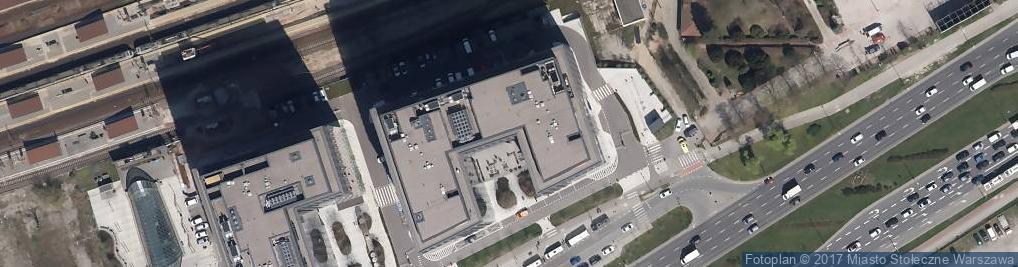 Zdjęcie satelitarne Diebold Nixdorf Sp. z o.o.