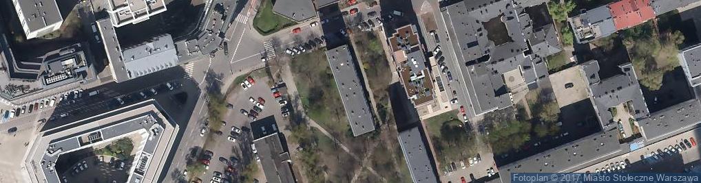 Zdjęcie satelitarne Dipol Jozajtis Halina