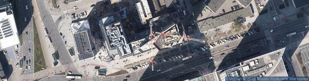 Zdjęcie satelitarne Discovery Travel LTD.