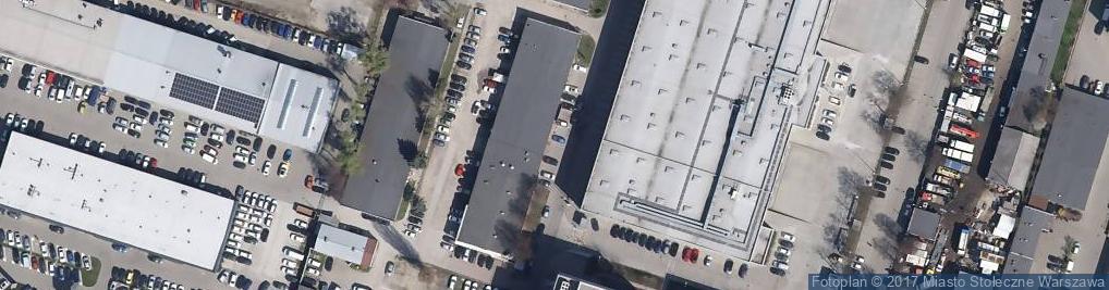 Zdjęcie satelitarne Doorma