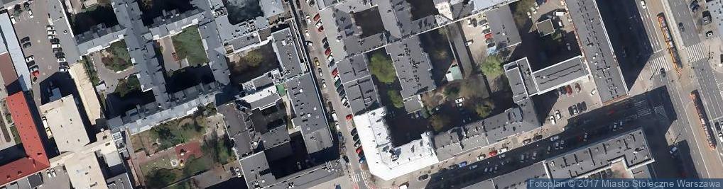 Zdjęcie satelitarne Doradca Podatkowy