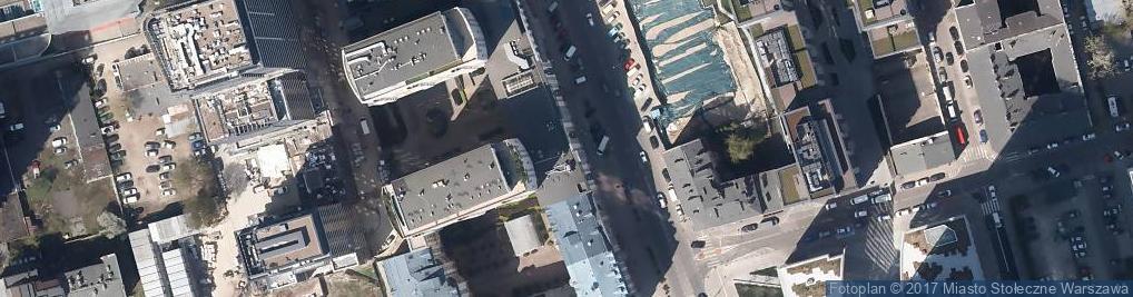 Zdjęcie satelitarne Doradztwo Biznesowe