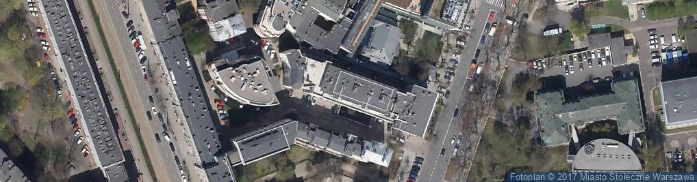 Zdjęcie satelitarne Doradztwo Paula Pul