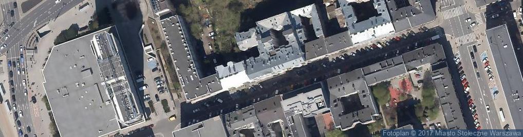 Zdjęcie satelitarne Doradztwo Prawne