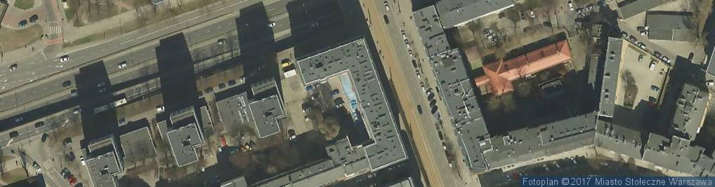 Zdjęcie satelitarne Doran
