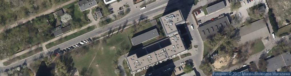 Zdjęcie satelitarne Druk Pol