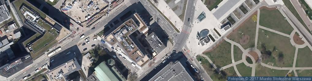 Zdjęcie satelitarne Dunedin