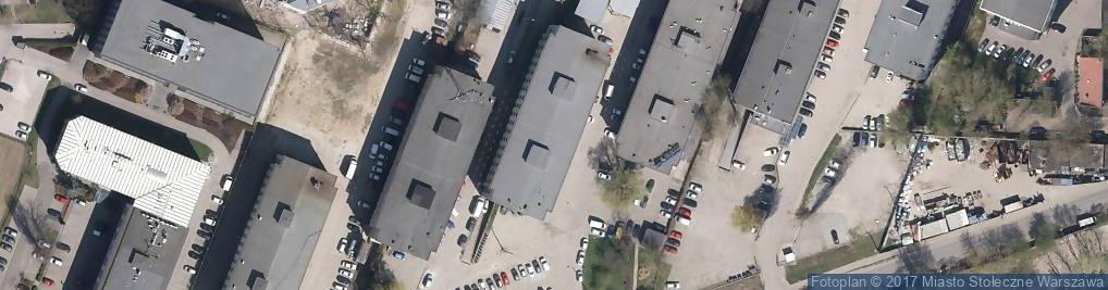 Zdjęcie satelitarne Durus K Bożek Spółka Jawna