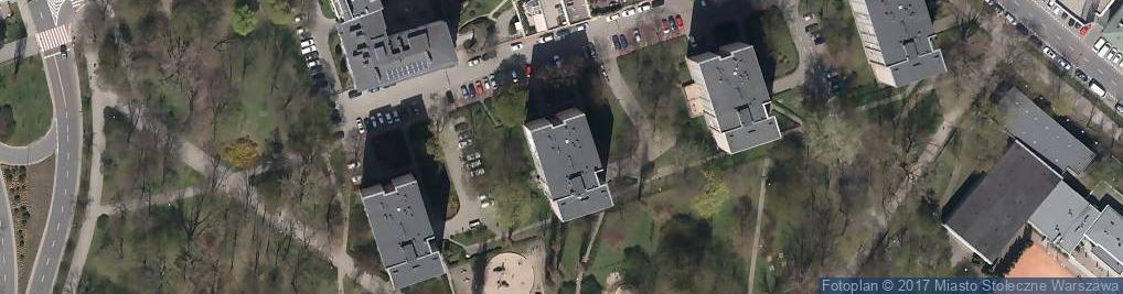 Zdjęcie satelitarne Ecosistem J J Sanchez