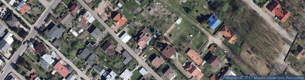 Zdjęcie satelitarne Eggert Sałański Lech
