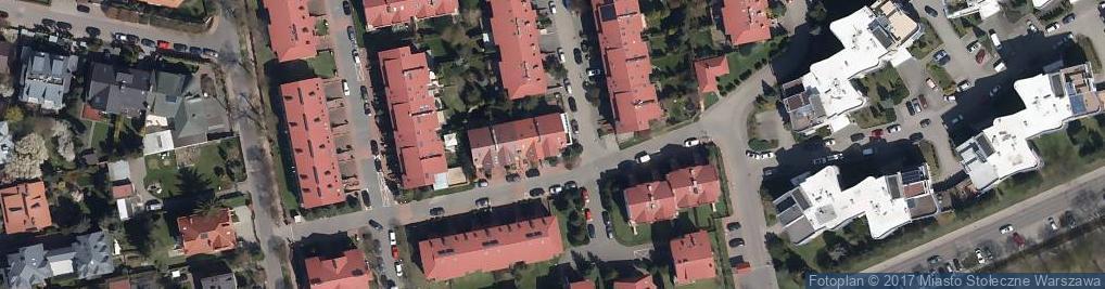 Zdjęcie satelitarne Eiw Industrial Development