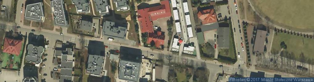 Zdjęcie satelitarne El Grand