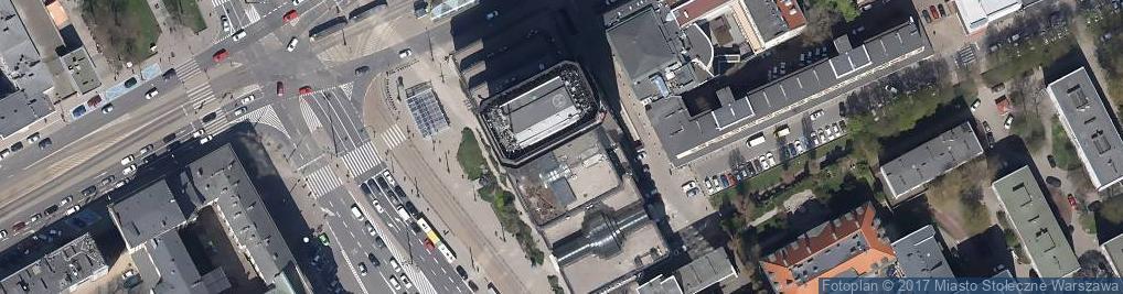 Zdjęcie satelitarne El Hado