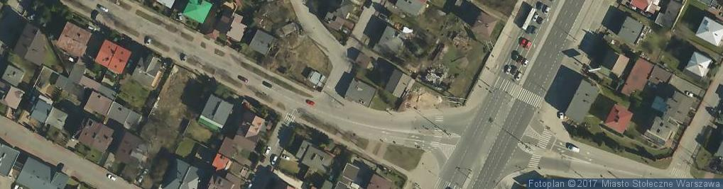 Zdjęcie satelitarne Embig 2 Bigoszewska Elżbieta Bigoszewska Marzena