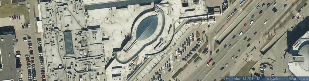 Zdjęcie satelitarne Enemedia