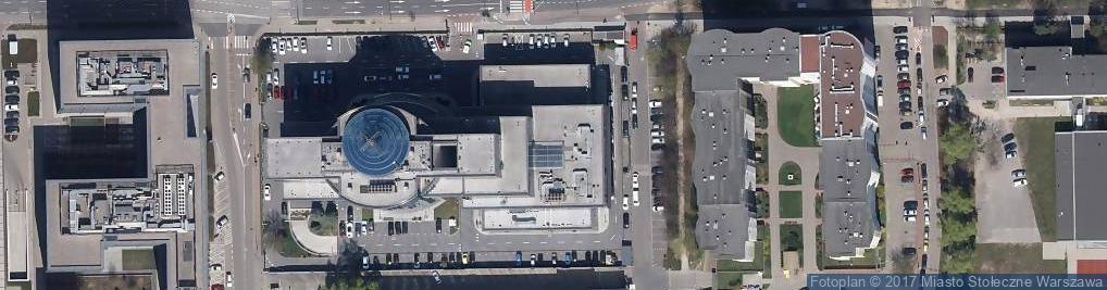 Zdjęcie satelitarne Energo Invest Broker S.A. Broker Ubezpieczeniowy