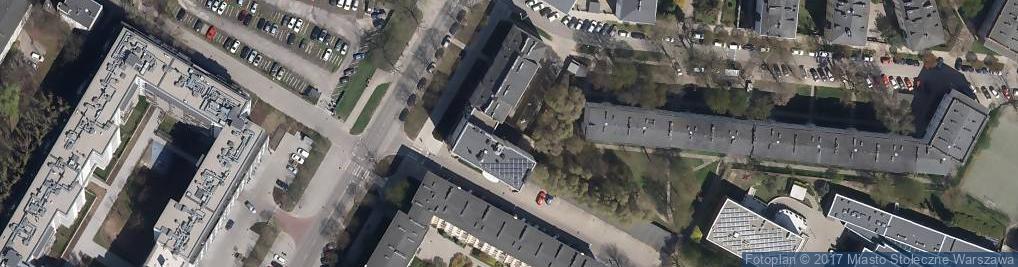 Zdjęcie satelitarne Eos Studio