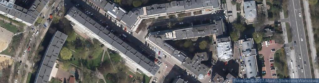 Zdjęcie satelitarne Epm Doradcy sp. z o.o.