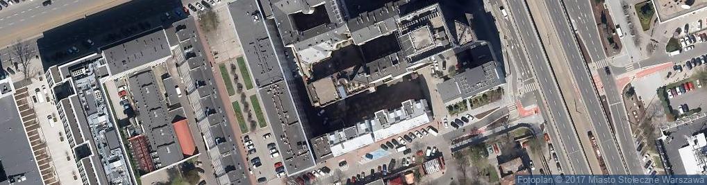 Zdjęcie satelitarne Erpoint